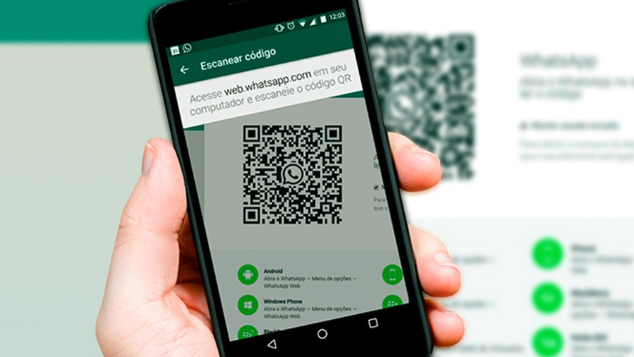 Cómo ver las conversaciones de whatsapp de otra persona