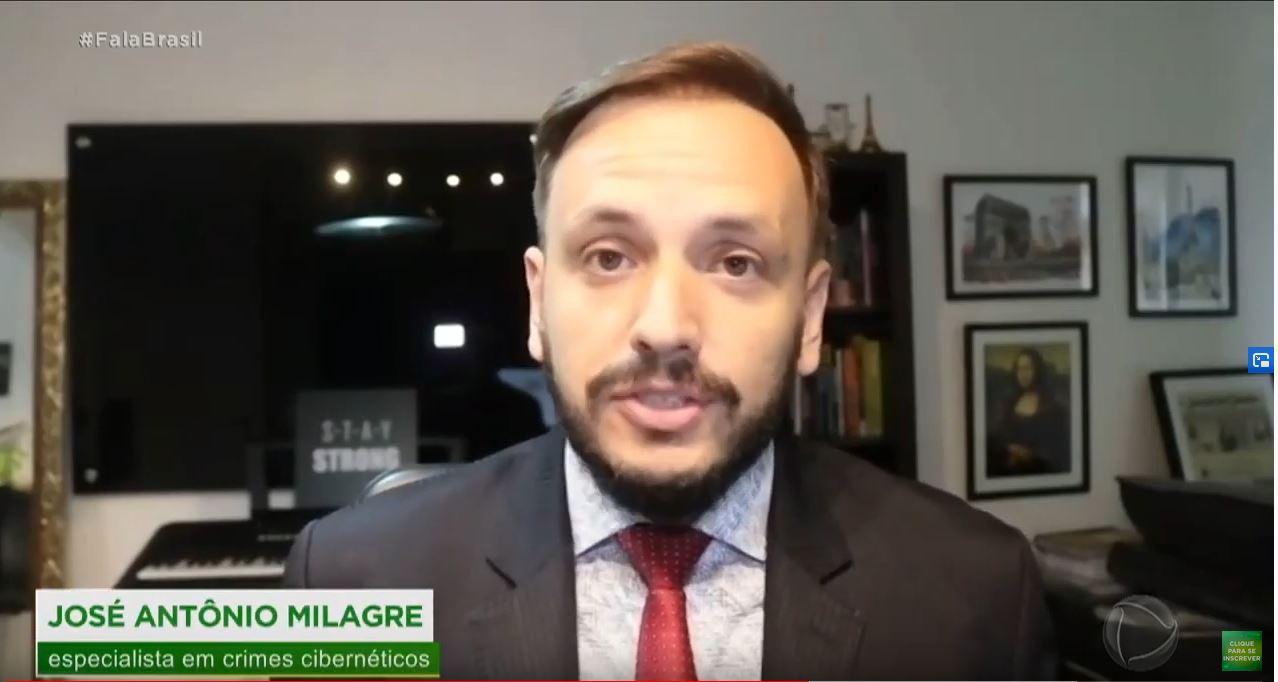 Criminosos fraudam dados para sacar FGTS. Saiba como se proteger com as dicas do Especialista José Milagre